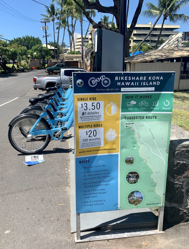 Kona on a Budget | Tips for Visiting the Big Island | One