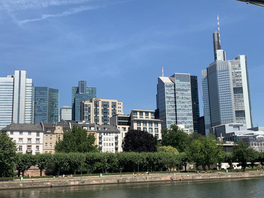skyline restaurant frankfurt